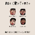 CDCristovao Ben / Made In Czechoslovakia / Digisleeve