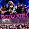 Blu-RayTwisted Sister / Metal Meltdown / BRD+DVD+CD / Digipack