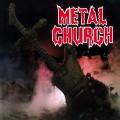 LPMetal Church / Metal Church / Vinyl