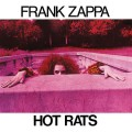 LPZappa Frank / Hot Rats / Vinyl