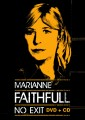 DVD/CDFaithfull Marianne / No Exit / DVD+CD