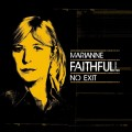 CD/BRDFaithfull Marianne / No Exit / CD+BRD