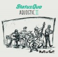 2CDStatus Quo / Aquostic II: That's A Fact / Limited / 2CD
