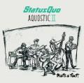 2LPStatus Quo / Aquostic II:One More For The Road / Vinyl / 2LP