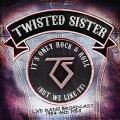 2CDTwisted Sister / It's Only Rock & Roll / 2CD