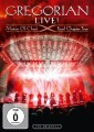 DVD/CDGregorian / Live!Masters Of Chant Final Chapter Tour
