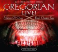 2CD/DVDGregorian / Live!Masters Of Chant Final Chapter Tour / 2CD+DVD