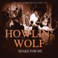 CDHowlin'Wolf / Shake For Me