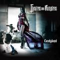 CDTheatres Des Vampires / Candyland / Digipack