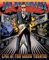 DVDBonamassa Joe / Live At The Greek Theatre
