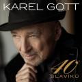2CDGott Karel / 40 slavíků / 2CD