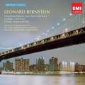 CDBernstein Leonard / Symphonic Dances / Candide / Prelude,Fugue..