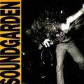 LPSoundgarden / Louder Than Love / Vinyl