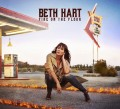 LPHart Beth / Fire On The Floor / Vinyl