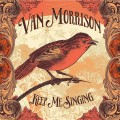 LPMorrison Van / Keep Me Singing / Vinyl