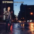 CDSting / 57th & 9th / DeLuxe / Digipack