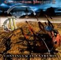 CDConsortium Project II / Continuum In Extremis