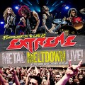 CDExtreme / Pornograffitti Live 25 / Metal Meltdown
