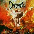CDDaemon / Second Coming