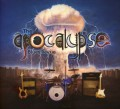 CDApocalypse Blues Revue / Apocalypse Blues Revue / Digipack