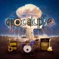 LPApocalypse Blues Revue / Apocalypse Blues Revue / Vinyl