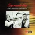 CDCimbálová muzika Horváthovci / Zapomenuté tóny