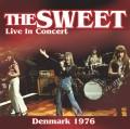 LPSweet / Live In Concert / Denmark 1976