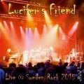 CDLucifer's Friend / Live@Sweden Rock 2015