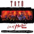 CDToto / Live At Monreux 1991