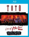 Blu-RayToto / Live At Monreux 1991 / Blu-Ray