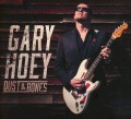 CDHoey Gary / Dust & Bones / Digipack
