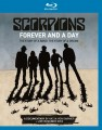 2Blu-RayScorpions / Forever And A Day / Blu-Ray / 2BRD