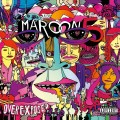 LPMaroon 5 / Overexposed / Vinyl
