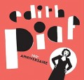 2CDPiaf Edith / Best of 100th Anniversary / 2CD