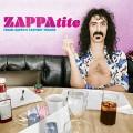 CDZappa Frank / Zappatite-Frank Zappa's