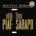 LPPiaf Edith / Bobino 1963 Piaf Et Sarapo / Vinyl