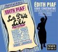 CDPiaf Edith / La P'tite Lili