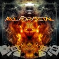 DVD/CDVarious / All For Metal 3 / DVD+CD