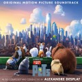 2LPOST / Secret Life Of Pets / Vinyl / 2LP