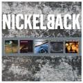 5CDNickelback / Original Album Series / 5CD