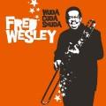 LPWesley Fred / Wuda Cuda Shuda / Vinyl