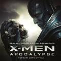 2LPOST / X-Men:Apocalypse / Vinyl / 2LP