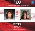 2CDNagy Peter / Šachy robia človeka / Finta / 2CD