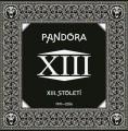 10CDXIII.století / Pandora / 1991-2016 / 10CD / Box