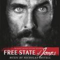 LPOST / Free State Of Jones / Vinyl