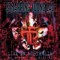 LPStrapping Young Lad / No Sleep'Till Bedtime / Live / Vinyl