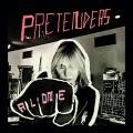 LPPretenders / Alone / Vinyl