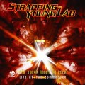 2LPStrapping Young Lad / For Those Aboot The Rock / Live / Vinyl /