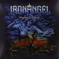 LPIron Angel / Winds Of War / Vinyl / Coloured