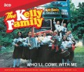 3CDKelly Family / Who'll Come With Me / 3CD